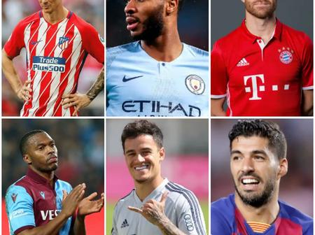 Opinion: Top 6 Players Liverpool should not have sold.(photos)
