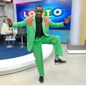 Meet the man with the craziest dancing styles in Kenya