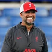 Jurgen Klopp Explains Why He Thinks Chelsea Will Lift The Champions League This Season