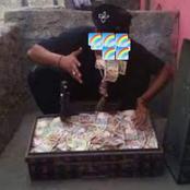 Abobo: un prétendu multiplicateur de billets d'argent se fait tabasser par son client
