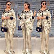 Checkout These 15 Trendy Kaftan Styles For Women