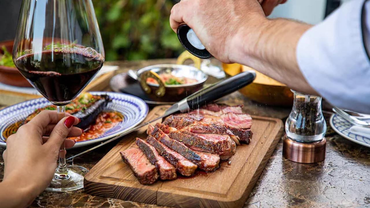The ultimate red wine for steak? It might not be malbec...