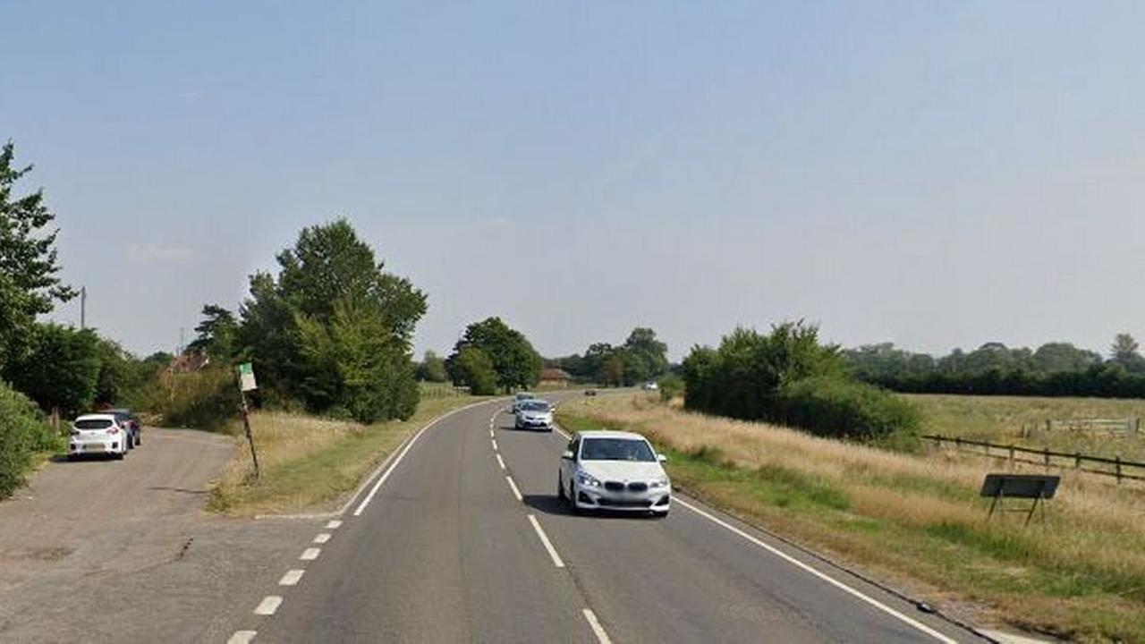 A41 accident today - Live traffic updates after road closed near Aylesbury