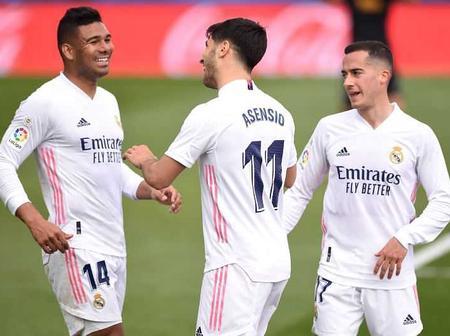 Real Madrid News: Zidane speaks after Eibar win, Eden Hazard fit to face Liverpool