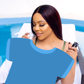 Is This Nengi's Real Skin or The Photographer? Fan Quizzed Over Nengi's Remy Martin Photoshoot