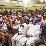 Opinion: Retirement Age Of Nigerian Civil Servants Should Be Raised To 80 Years