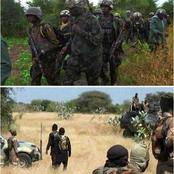 PRAY FOR OUR TROOPS! 7 Nigerian soldiers dead, 27 wounded in a new ambush in Boko Haram