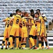 Kaizer Chiefs Star Opens Up about the Club's Difficult Start in CAF Champions League