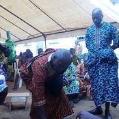 Succession à la chefferie de M'Pouto : le Tchagba Cyriaque Allia enfin intronisé