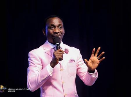 Dr Pastor Paul Enenche Reveals the channels of Hope