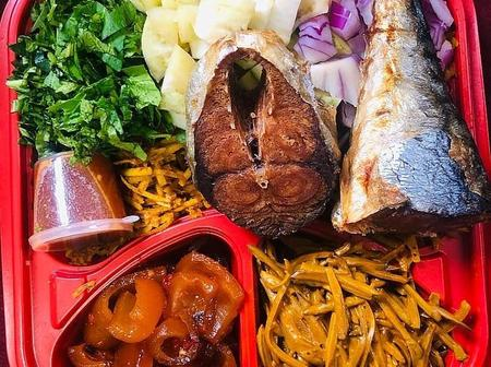 5 Most Popular Meals Eaten by The Igbo Tribe in Nigeria