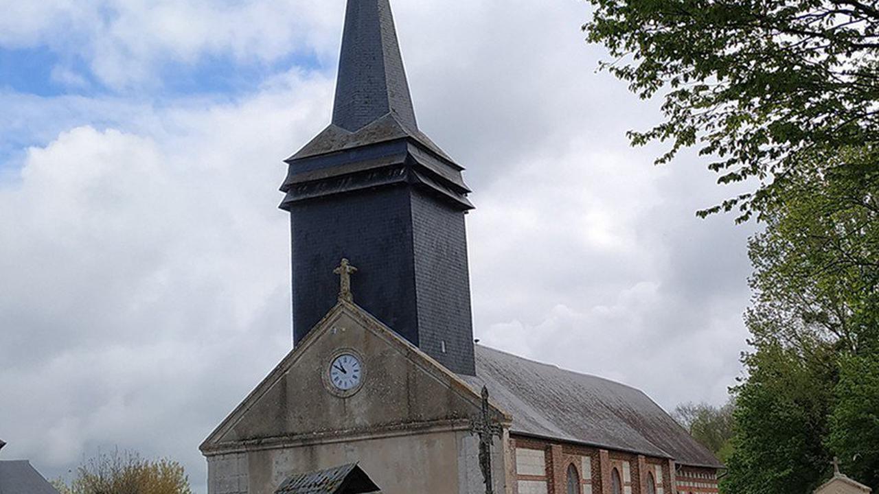 Rouvray-Catillon : après deux ans sans messes, les fidèles ont retrouvé leur église