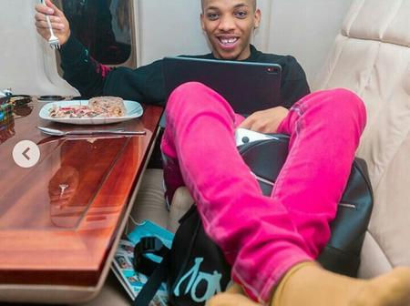 See Reactions As Tekno Offers 5 Million Naira Or One Week All Expense Paid Trip To Bahamas With Him