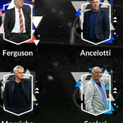 Who will win the Coach of the Century among these legendary coaches