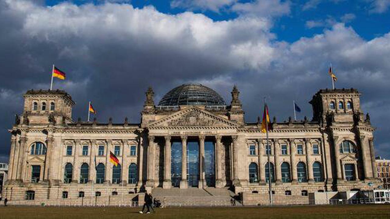 Die Bundestagswahl 2021 live : Der Countdown zum Wahlabend voller Hochspannung
