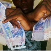 Voici la nouvelle technique  ''des brouteurs'' pour vider votre compte mobil money
