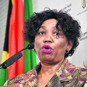 Back to School Angie Motshekga briefs SA about New timetable