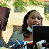 Elachi Delivers Bad News To Nairobians Over the New Governor Kananu, Upcoming By-election