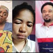 After Rita Edochie Forgave Ada Jesus, Read The Strong Warning She Gave To Her