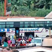 Transport : avec seulement deux cars GDF devient la compagnie leader dans le Moronou, son histoire