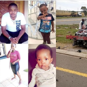 Six Members Of One Family Including Two Children Die In  Car Accident (Photos)