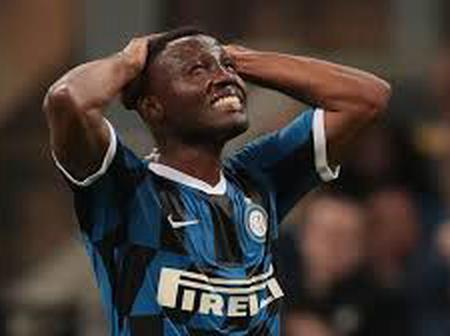 Newly Promoted Team In The EPL Joins The Race To Sign Kwadwo Asamoah