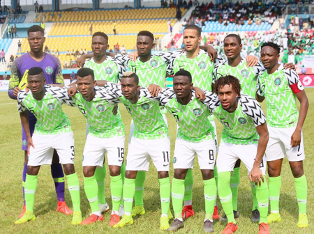 Opinion: If You Are One of These 5 People, Please Don't Watch Nigeria Vs Benin Live Match Today