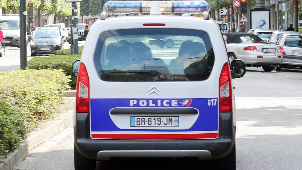 Société. Rennes: une manifestation des policiers devant le domicile de la maire fait polémique