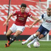 Reasons Why Manchester United Might Win Today Against Tottenham Hotspur
