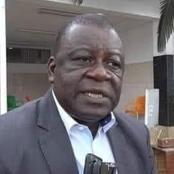 Issiaka diaby président des victimes en CI :