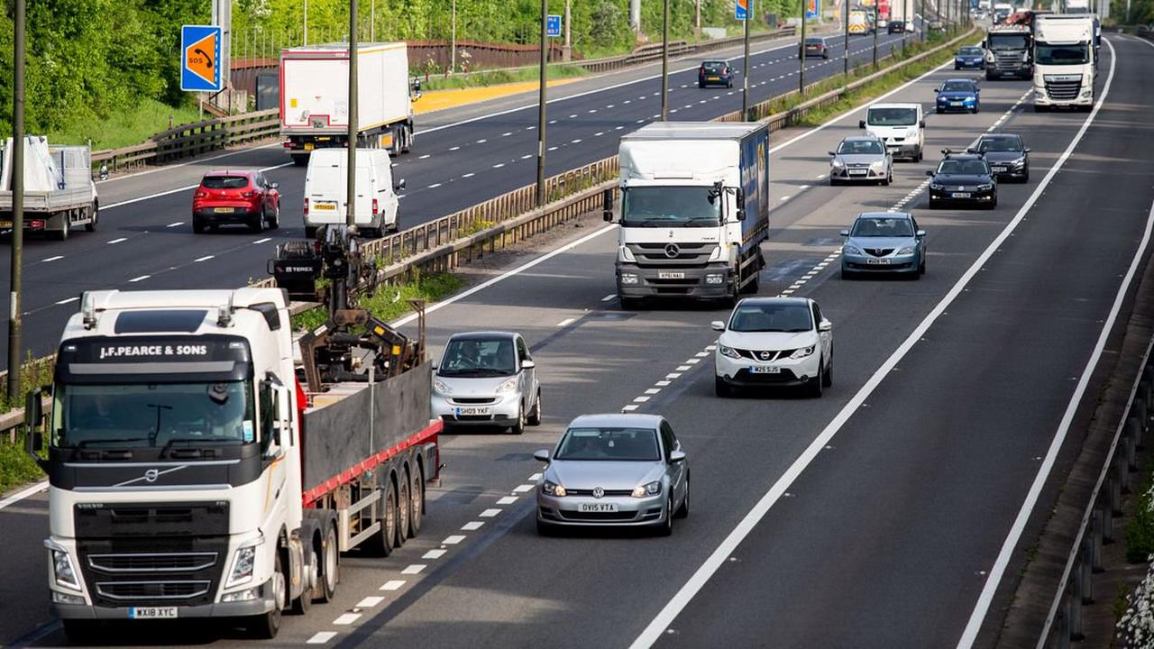 Traffic latest for Bristol and key city routes