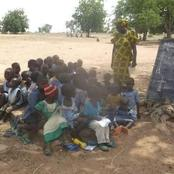 This is Pathetic, See some disgusting pictures of some Primary Schools in the country.