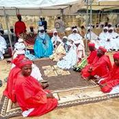 Niger State: What You Should Know About The Royal House And The Community Of Agaie