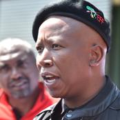 Malema|Companies Must Employ 60%South Africans
