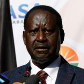 Opinion: What Raila Odinga Should Learn From Dp Ruto's Nation Address on BBI