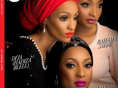 6 Famous Nigerian Musicians That Are From Kaduna State(photos)