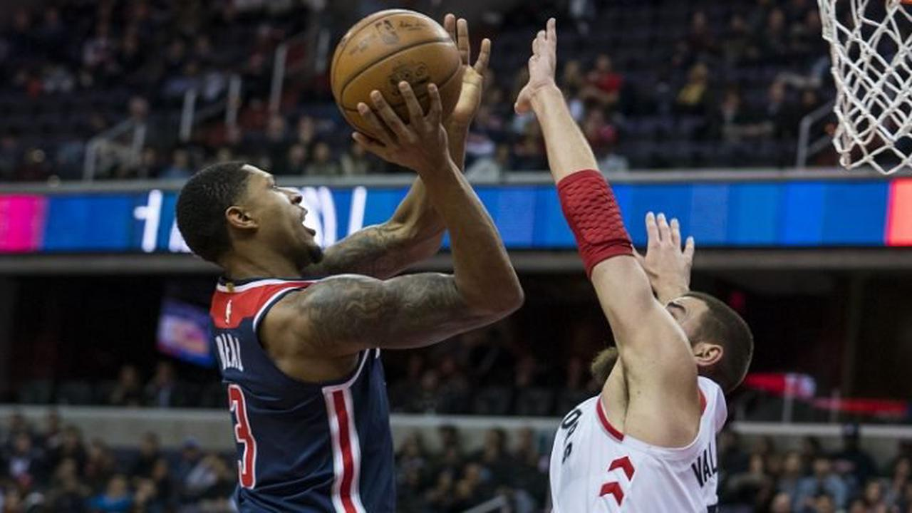 The Source |SOURCE SPORTS: Bradley Beal Isn't a Fan Of The Wizards Playing Shorthanded During COVID-19 Outbreak