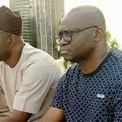 SOUTH-WEST PDP CONGRESS: Fayose as the Smart Actor in the Game
