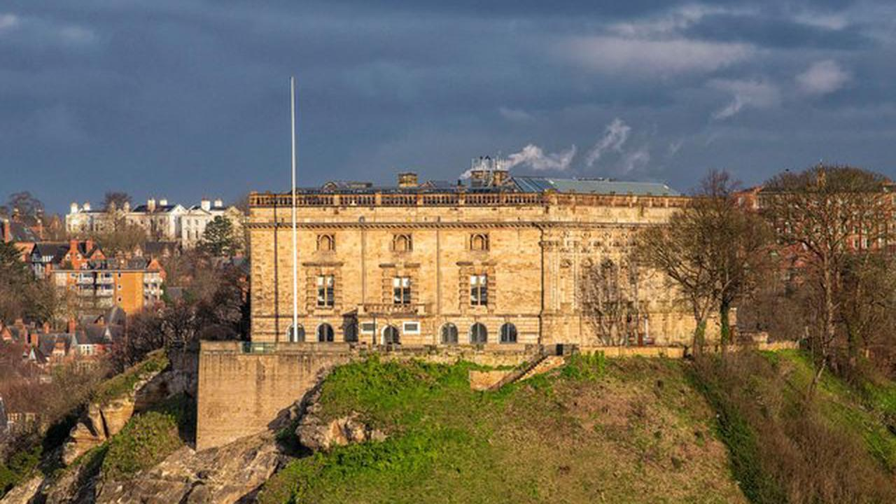 Nottingham Castle is ready to open its doors again - and here's everything you need to know