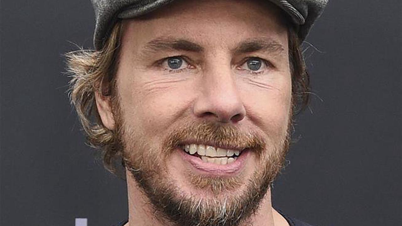Dax Shepard Defends Use of Testosterone Shots