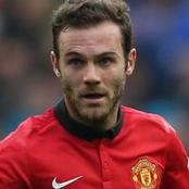 Juan Mata currently outshinning Pogba at Manchester United