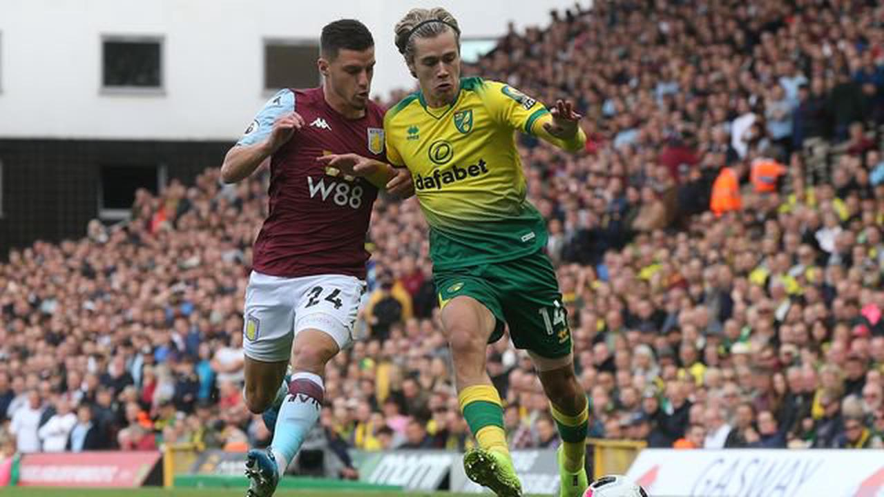 Norwich City transfer rumours: City set £40m price tag for Villa target Cantwell