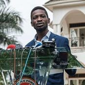 Bobi Wine Finally Takes Serious Action Against Ugandan Police And Military Over His House Arrest