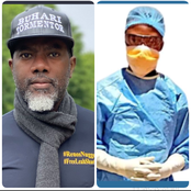 Comparing what a Doctor and Reno Omokri wrote about some men and women