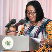 We Must Push For Reforms That promote And Protect The Interest Of women – Lordina Mahama