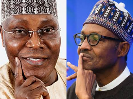 Today's Headlines: Atiku Sends Message To Nigerian Youths, FG To Meet Striking Doctors Today