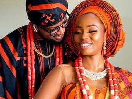 8 Months After The Birth Of Her Daughter, See Bambam, Former Big Brother Naija Star Recent Pictures