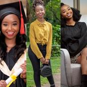 Meet Wabosha Maxine, Young Kenyan YouTuber With Beauty And Brains