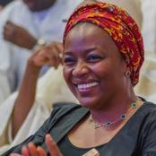Meet The Beautiful Daughter Of Former President, Ibrahim Babangida