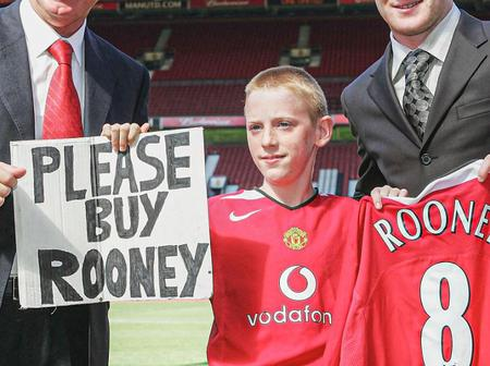 OPINION: Sir Alex Ferguson gave the fans what they wanted when he agreed to sign Wayne Rooney